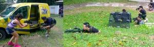 Combat Skirmish LIVE Laser Tag in Singapore