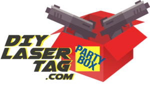 Laser Tag in a Box