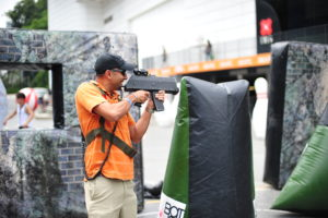 laser tag outdoors in singapore