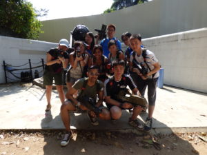 best laser tag in sentosa